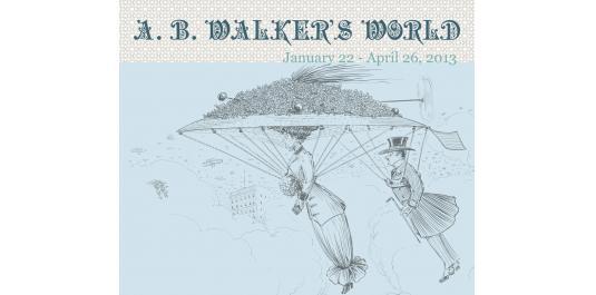 A. B. Walker's World