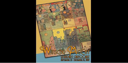 Winsor McCay: Legendary Cartoonist