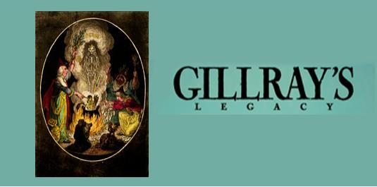 Gillray's Legacy