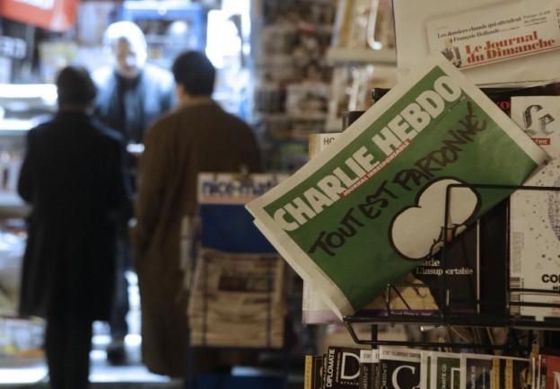 Charlie Hebdo & January 7: A Mini-symposium & Conversation