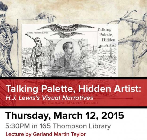 Talking Palette-Hidden Artist_poster