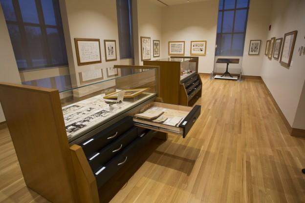 Treasures Gallery
