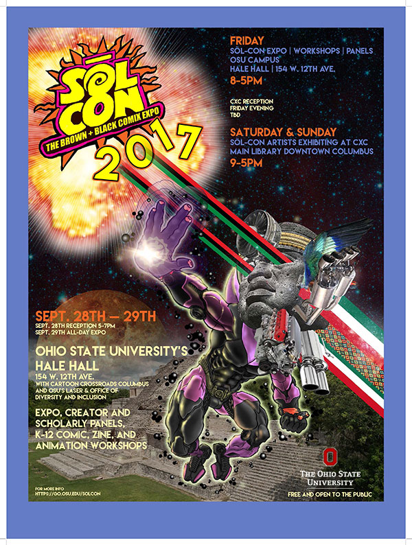 SOL-CON 2017
