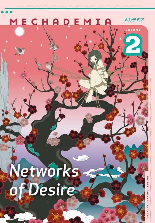 Mechademia volume 2, Frenchy Lunning, artist's talks, manga