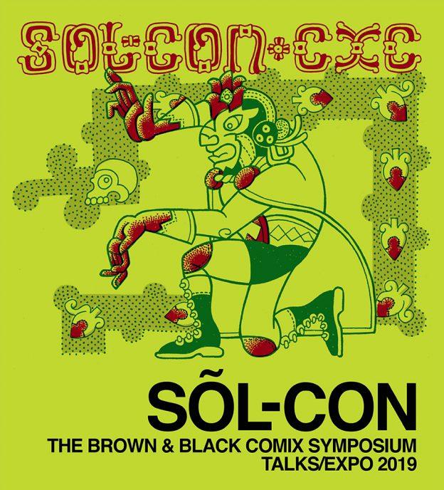 SOL-CON2019 poster